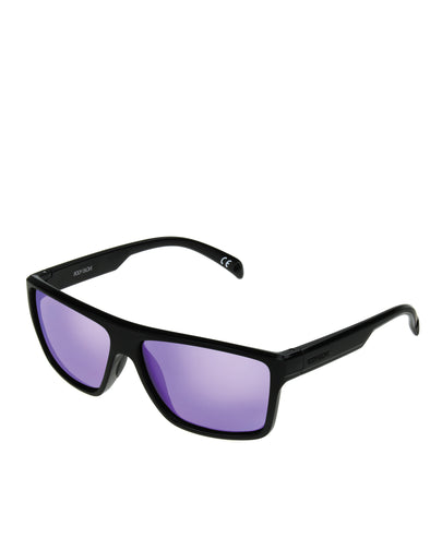 Men's BGFL1801 Sunglasses - Black