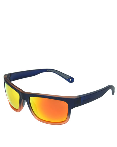 Men's BG FL 1902 Floating Polarized Sunglasses - Navy