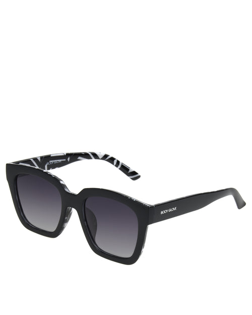 Women's BGL1907 Polarized Sunglasses - Black