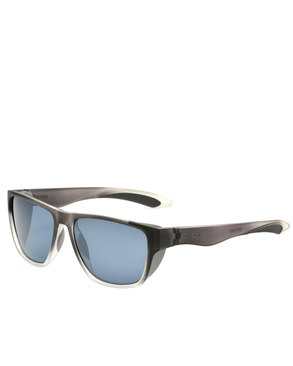 Men's Brosef Polarized Sunglasses - Dark Gun