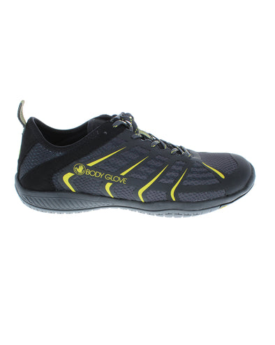 Men's Dynamo Rapid Water Shoes - Black/Yellow