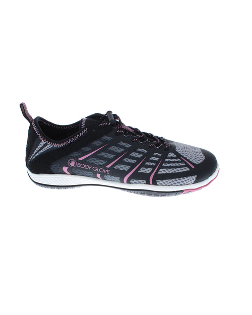 Women's Dynamo Rapid Water Shoes - Black/Cassis