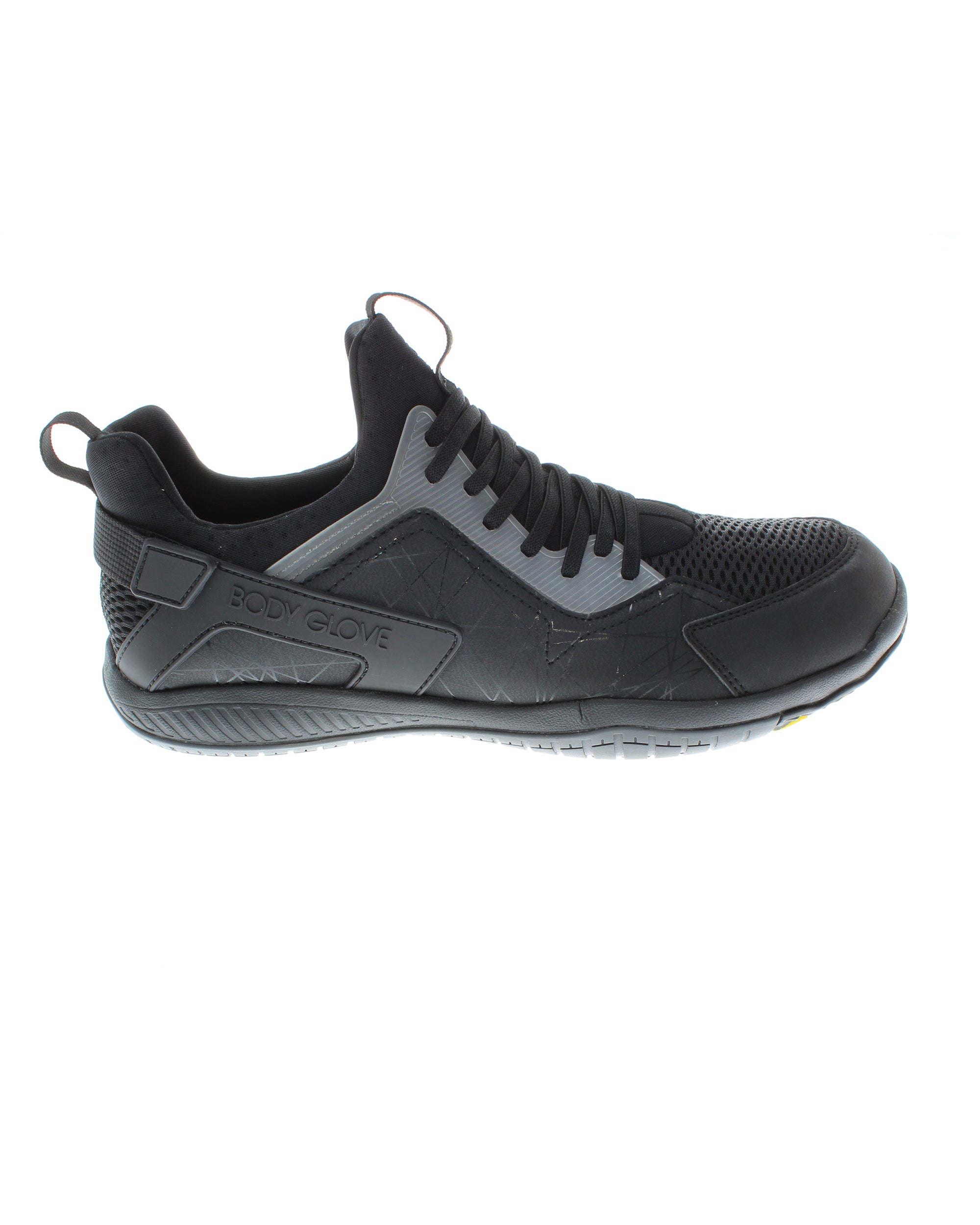 Men's Dynamo V-Class Water Shoes - Black/Yellow