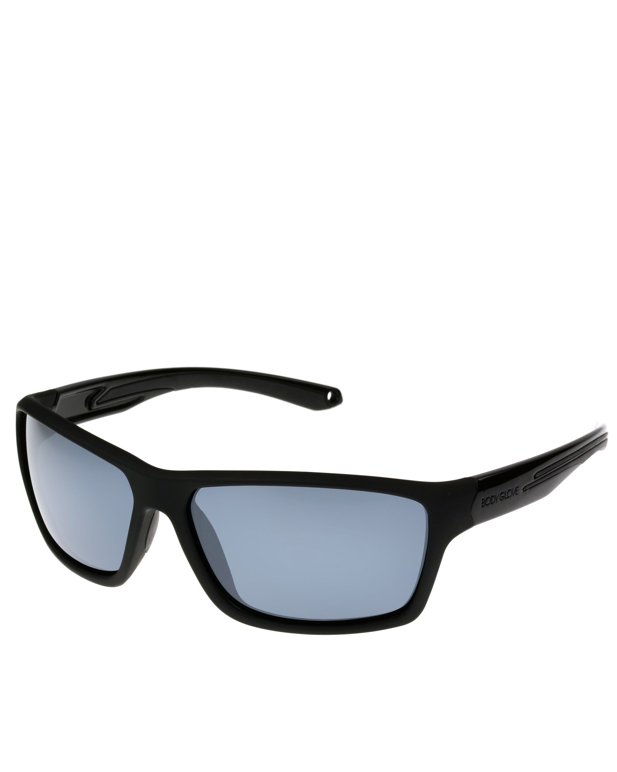 Men's FL26 Floating Polarized Sunglasses - Black