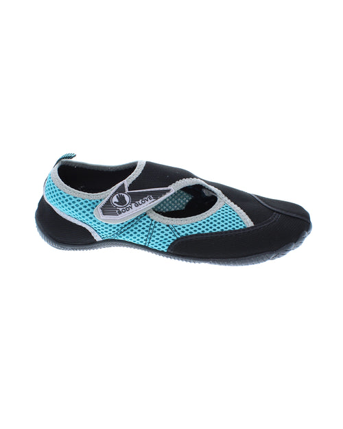 Women's Horizon Water Shoes - Black/Oasis Blue