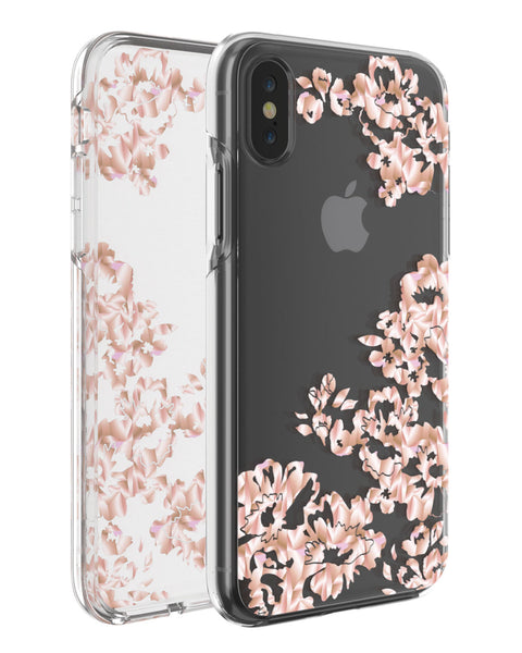 Mirage Case for iPhone X - Black
