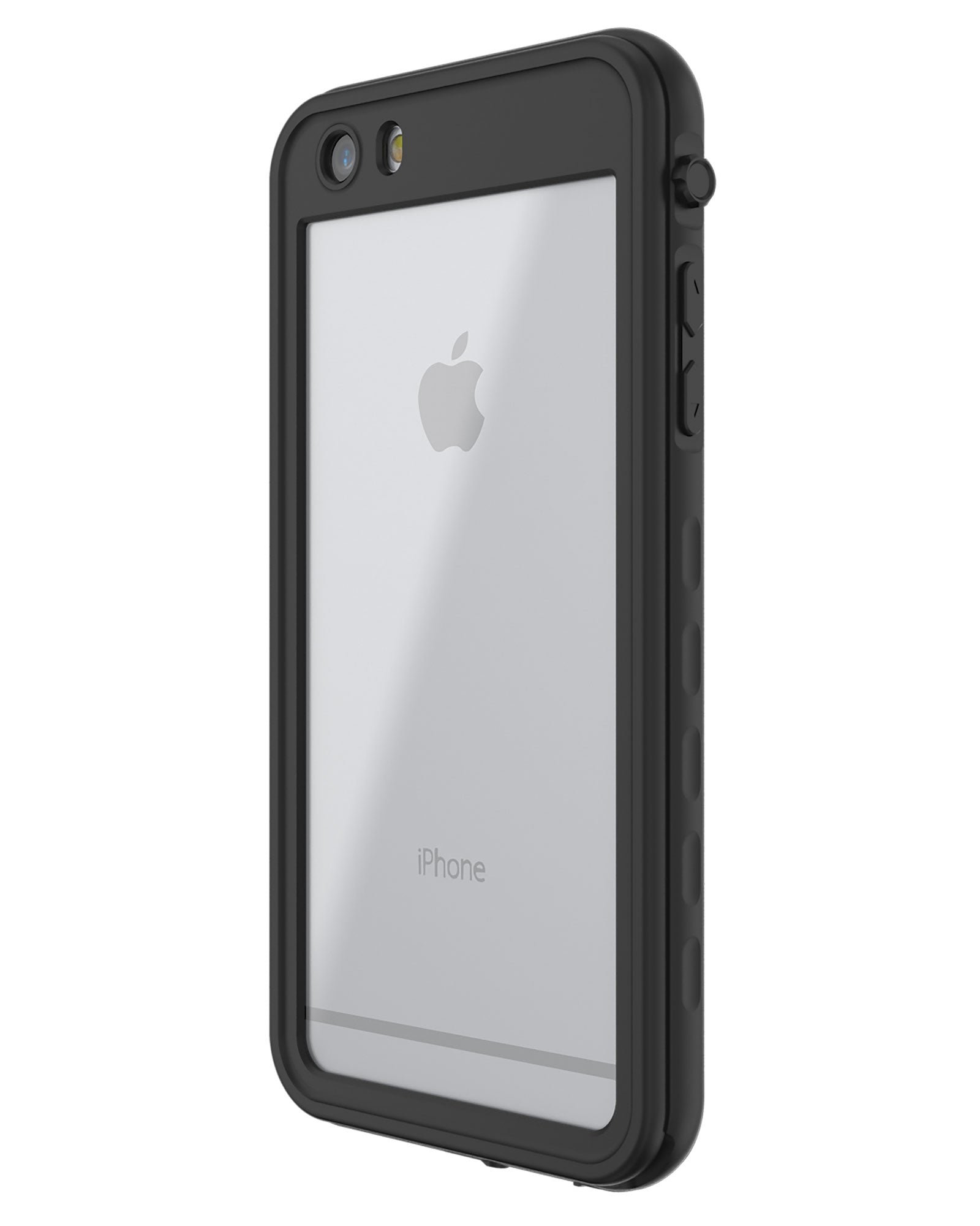 super popular 6616e 2c280 Tidal Waterproof Case for iPhone 6 Plus & iPhone 6s Plus - Black -