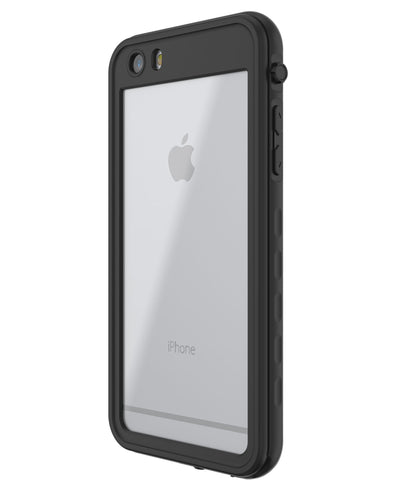Tidal Waterproof Case for iPhone 6 Plus & iPhone 6s Plus - Black