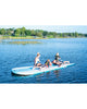 Waterpark 15' Inflatable Floating Dock