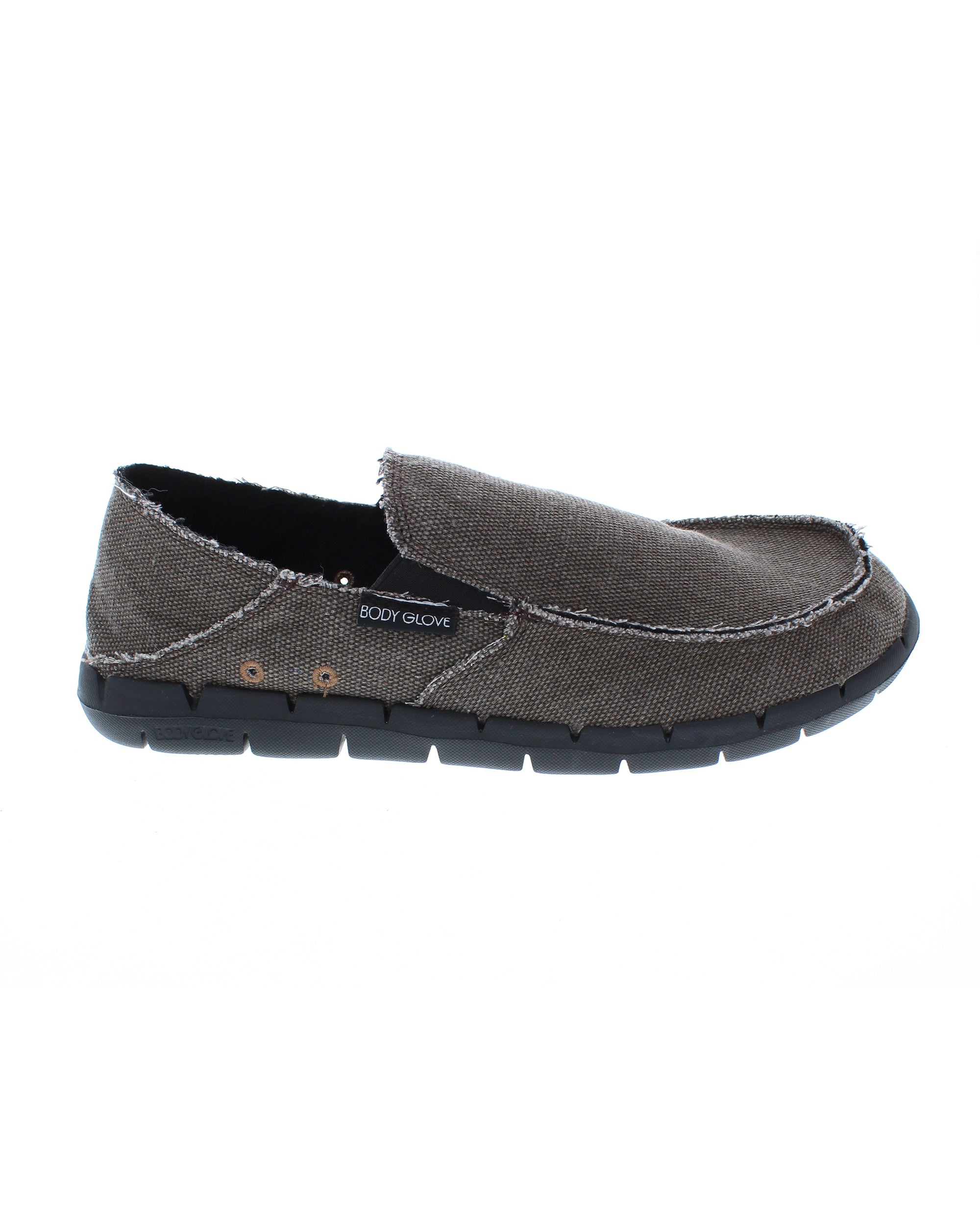 Men's Islander Slip-On Sneakers - Chocolate