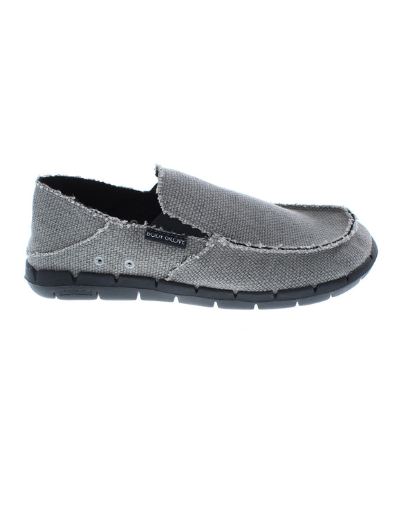 Men's Islander Slip-On Sneakers - Grey