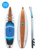 Performer 11' 2020 Inflatable Stand Up Paddle Board (ISUP) with Bag, Paddle & Pump