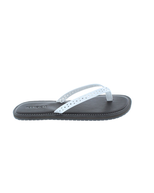 Women's Leilani Sandals - White
