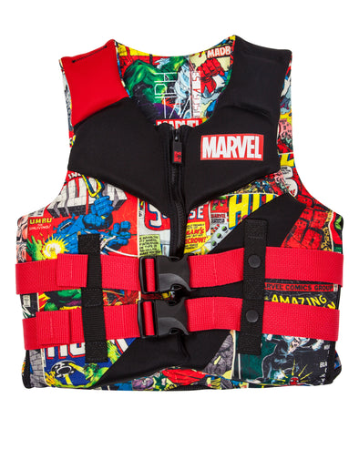 Phantom Youth USCGA PFD - Marvel