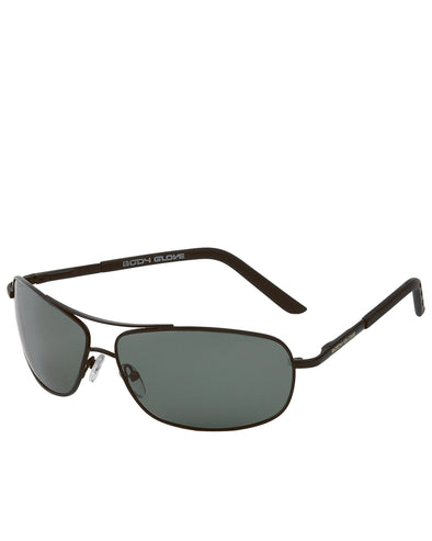 Men's Maui Polarized Sunglasses - Dark Gun