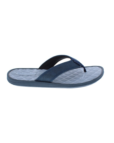 Men's Montego Flip Flop Sandals - Indigo