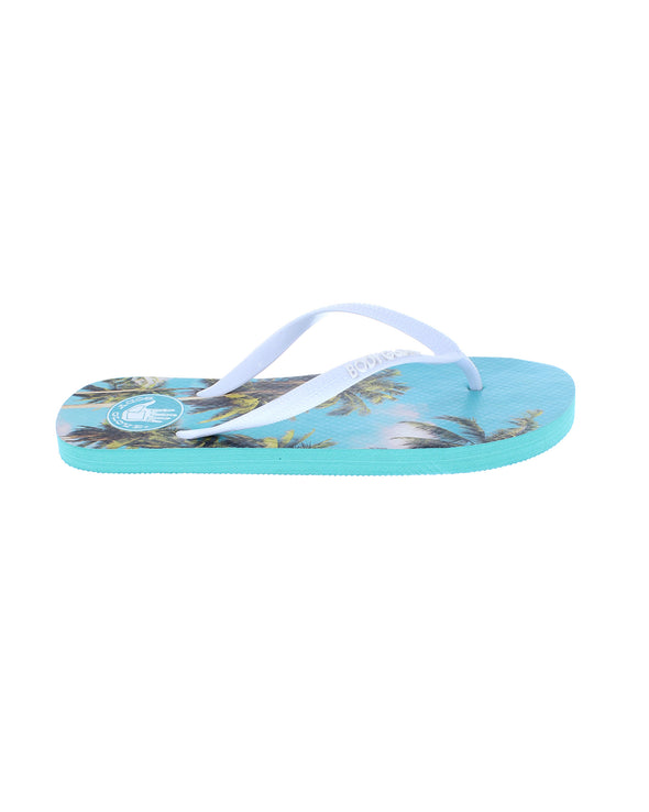 Women's Old Skool Flip Flops - Tahiti