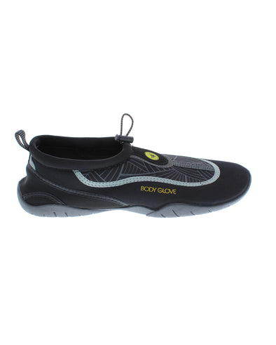 Men's Palmas Water Shoes - Black/Grey