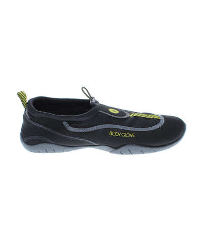 Men's Riptide III Water Shoes - Black/Yellow