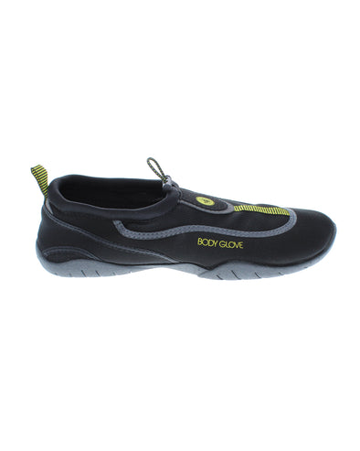 Kids' Riptide III Water Shoes - Black/Yellow