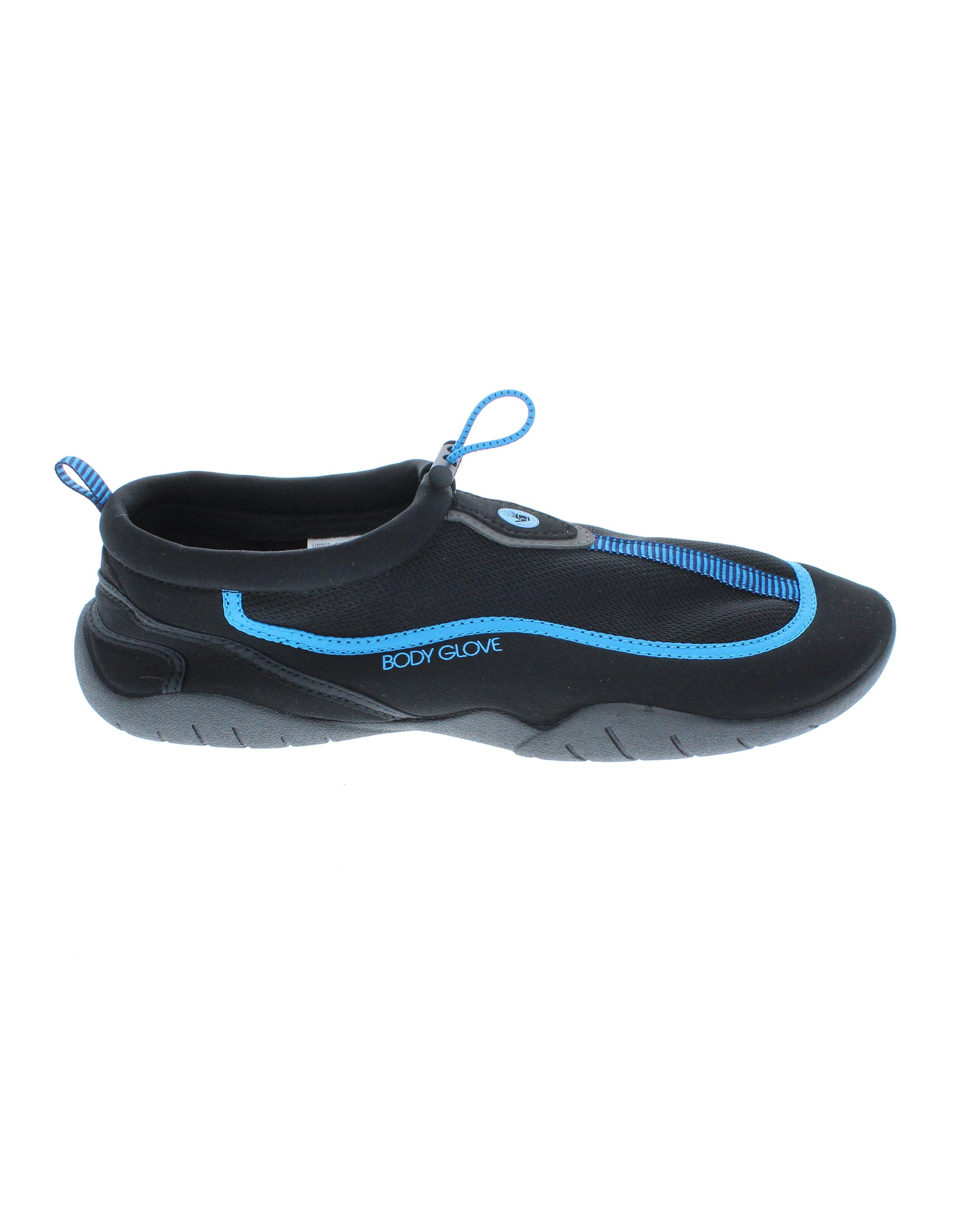 Men's Riptide III Water Shoes - Black/Royal