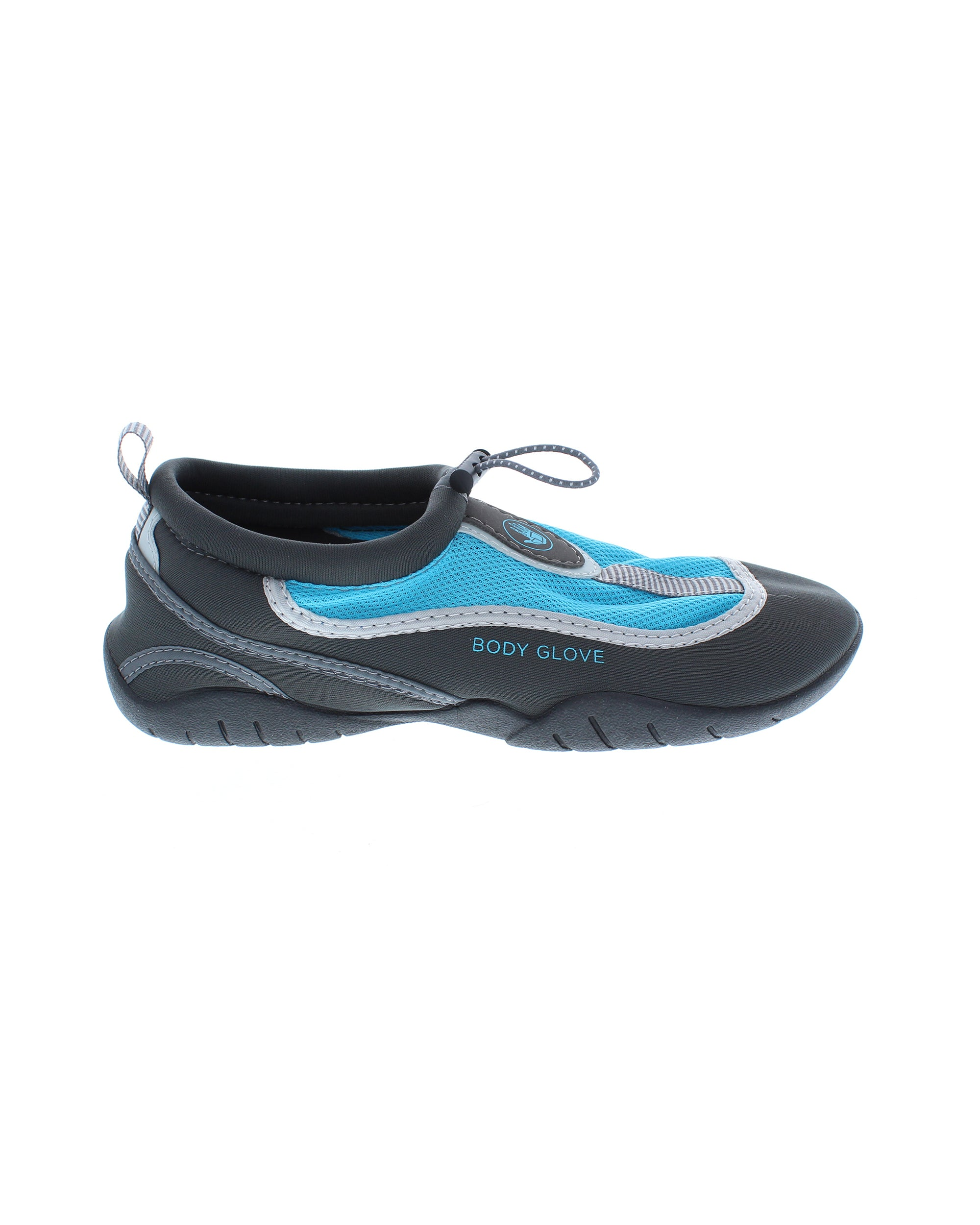 Women's Riptide III Water Shoes - Dark Shadow/Oasis Blue