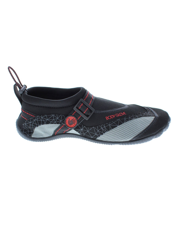 Men's Realm Water Shoes - Black/Infrared