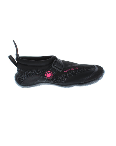 Women's Realm Water Shoes - Black/Black