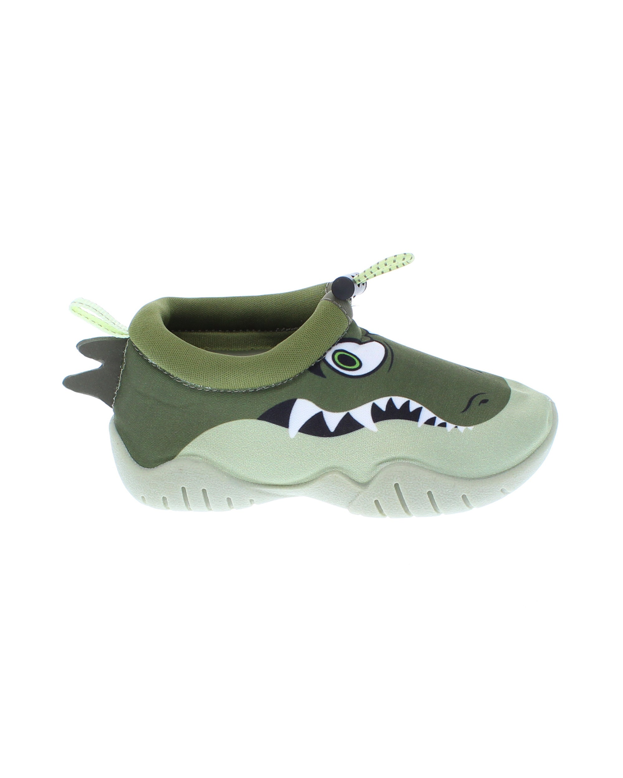 Kids' Sea Pals Water Shoes - Gator Green