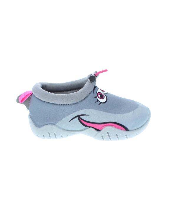 Kids' Sea Pals Water Shoes - Dolphin Grey