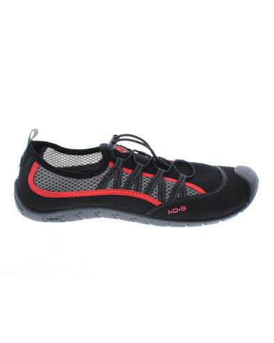 Men's Sidewinder Water Shoes - Black/Infrared