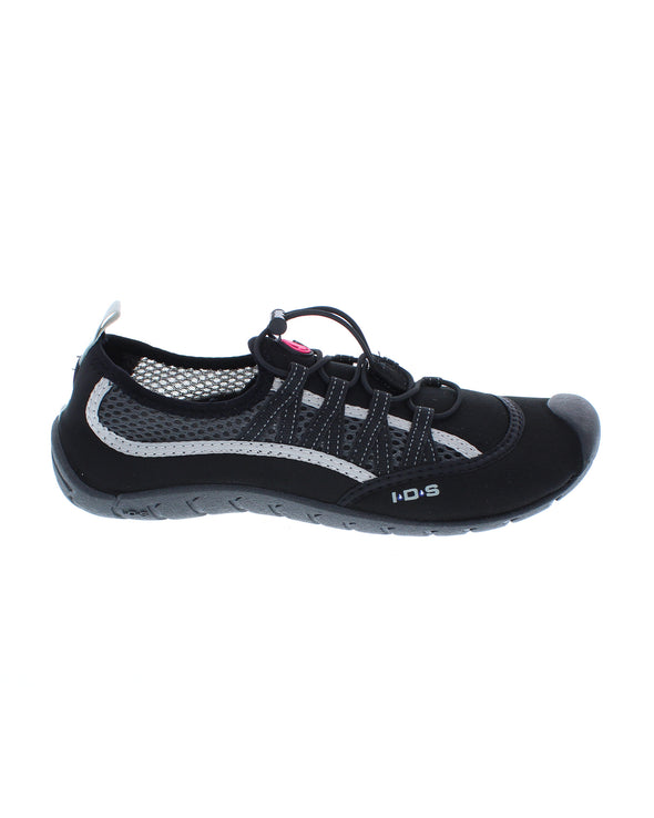 Women's Sidewinder Water Shoes - Black/Black