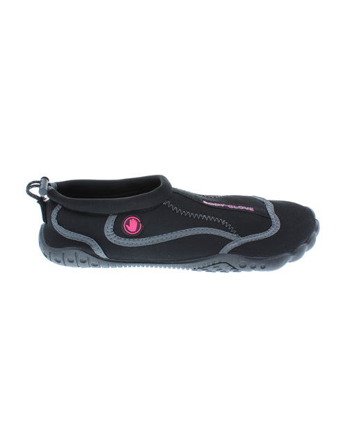 Women's Soak Water Shoes - Black/Black
