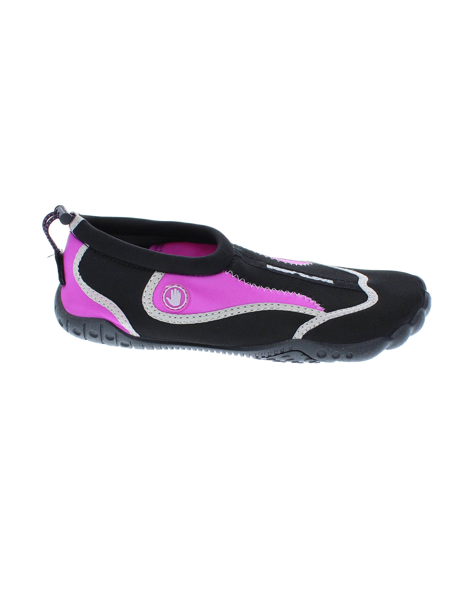 Women's Soak Water Shoes - Black/Oasis Purple