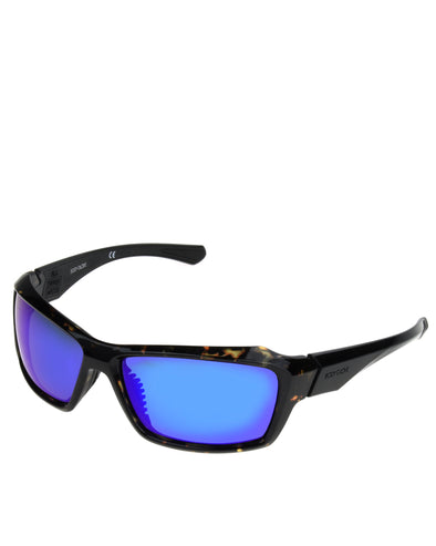 Vapor1801 Sunglasses - Dark Brown