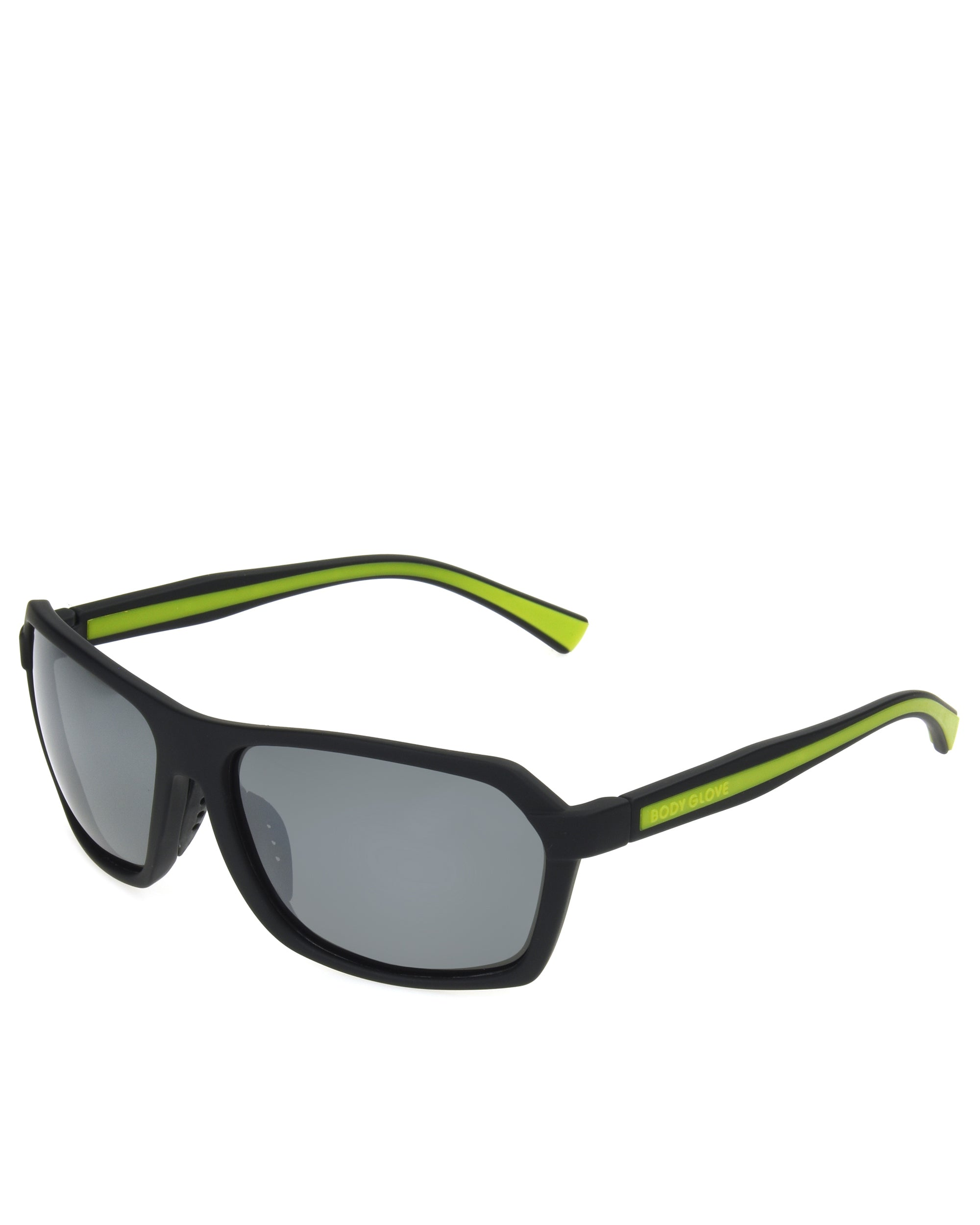 Men's Vapor 1901 Polarized Sunglasses - Black