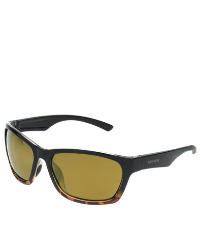 Men's Vapor 1902 Polarized Sunglasses - Shiny Black