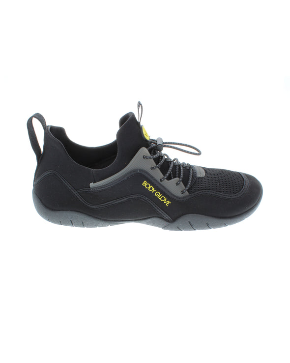 Men's Voyager Water Shoes - Black/Yellow