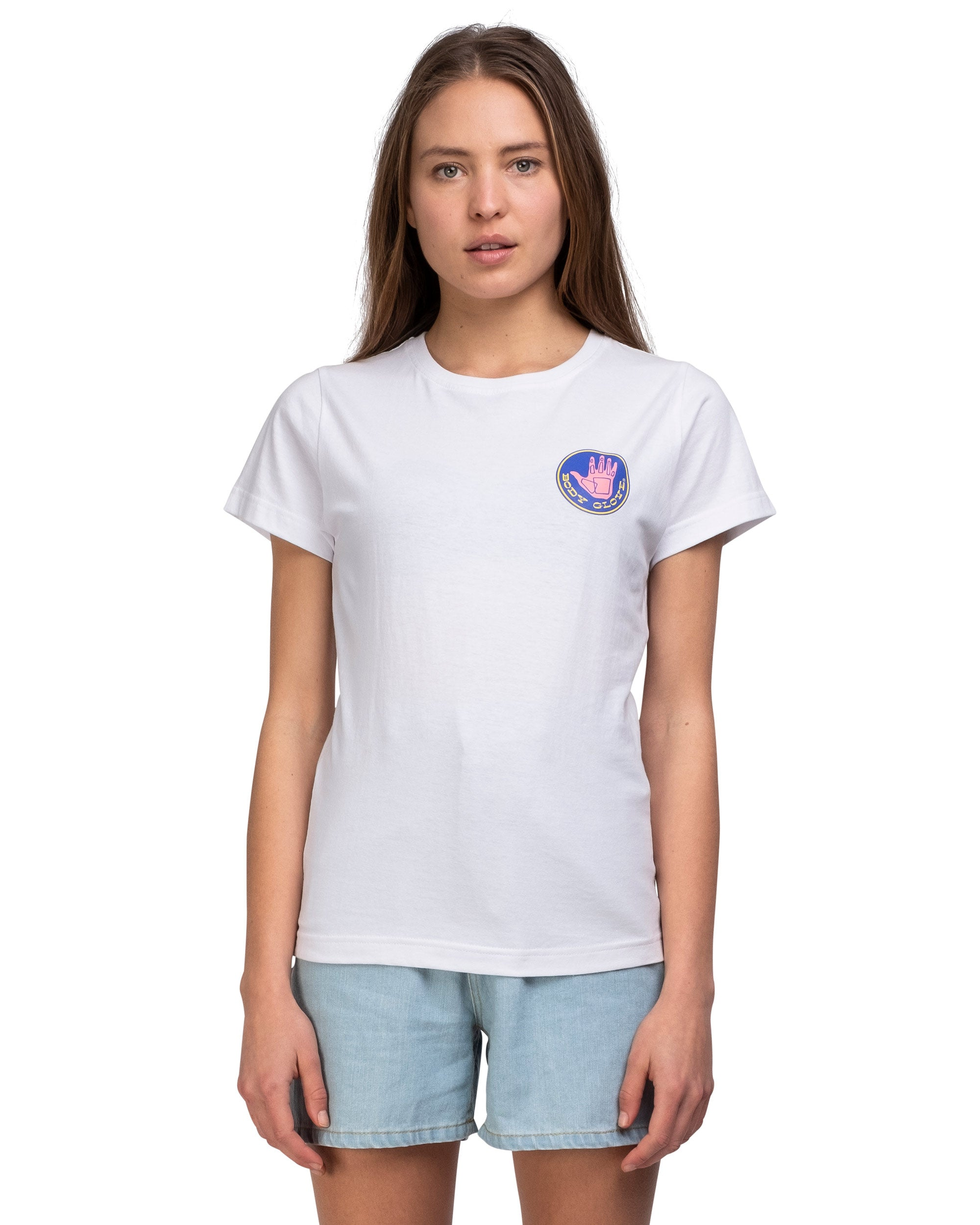 Women's OG T-Shirt - White