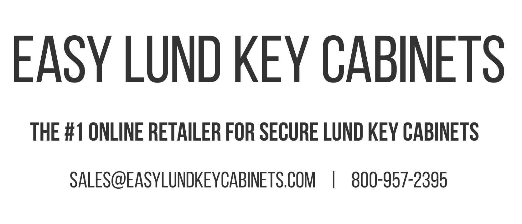 Lund Secure Key Cabinets, Key Boxes, And Accessories   Made ...