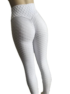 Bubble Legging Scrunch Booty - Alis Sportswear