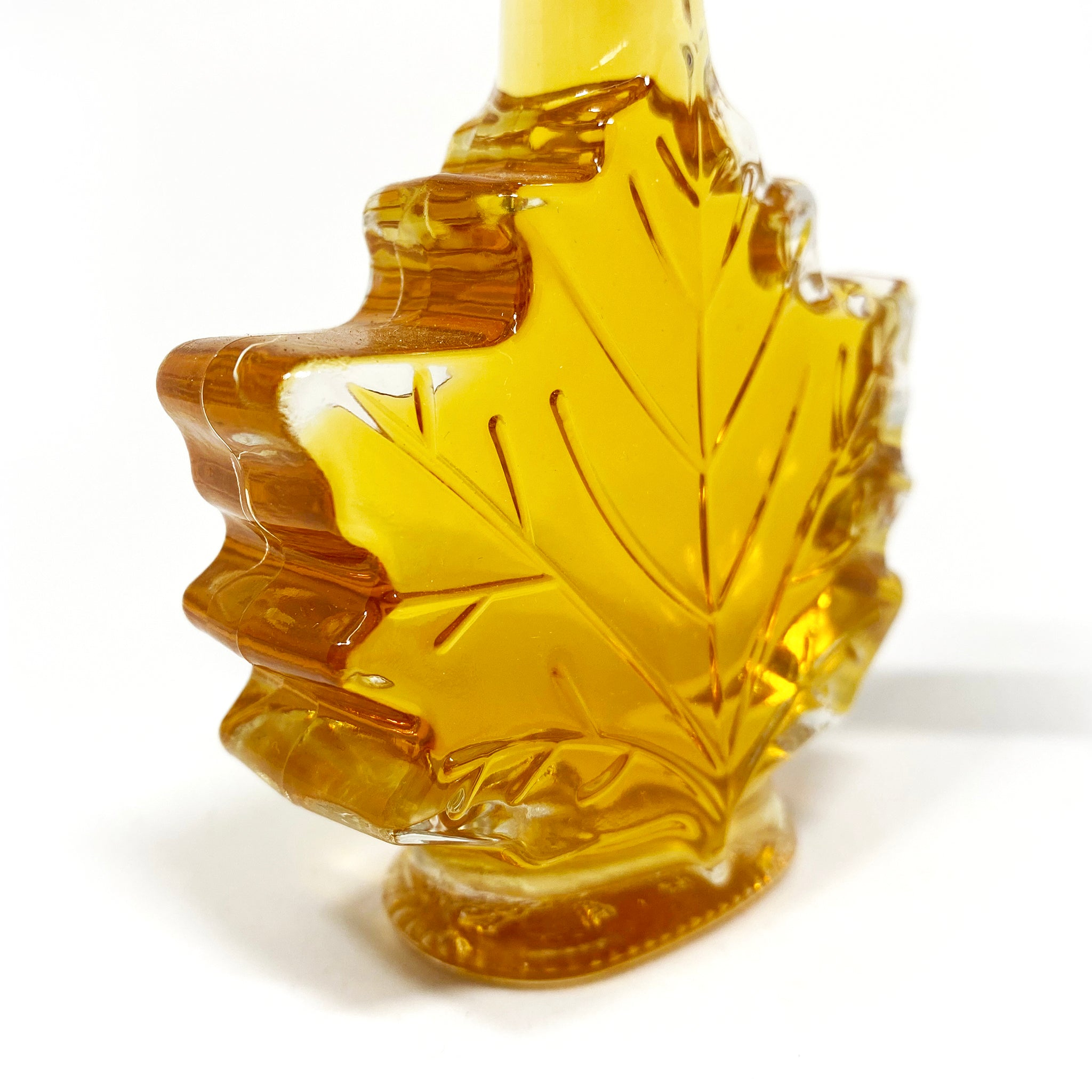Fulton's Maple Syrup, 50mL