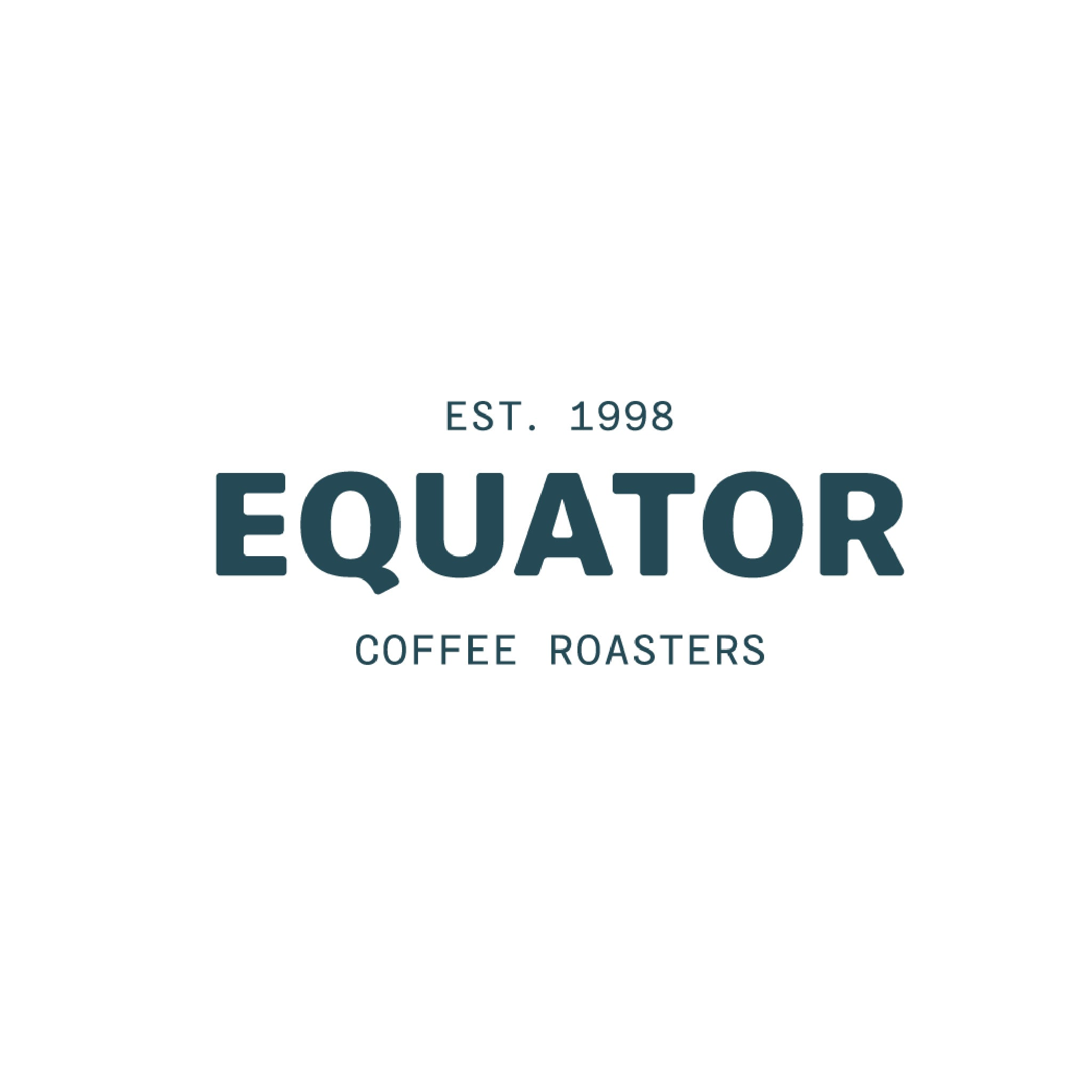 Mocha Milk Chocolate Bar made using Equator Coffee Roasters' (logo pictured here)