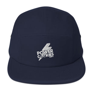 Power Cookies Camper Hat