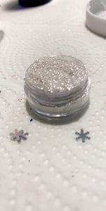 Sugar Cookie- Diamond Dust Pigment