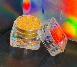 Solstice- Diamond Dust Pigment