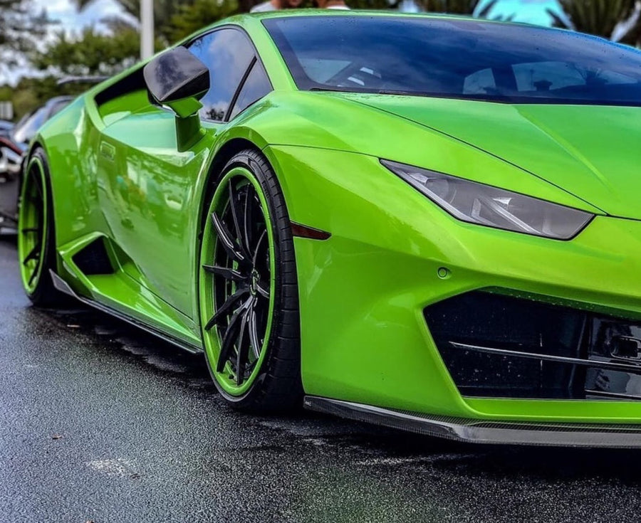 LP580 Front Splitter for Lamborghini Huracan