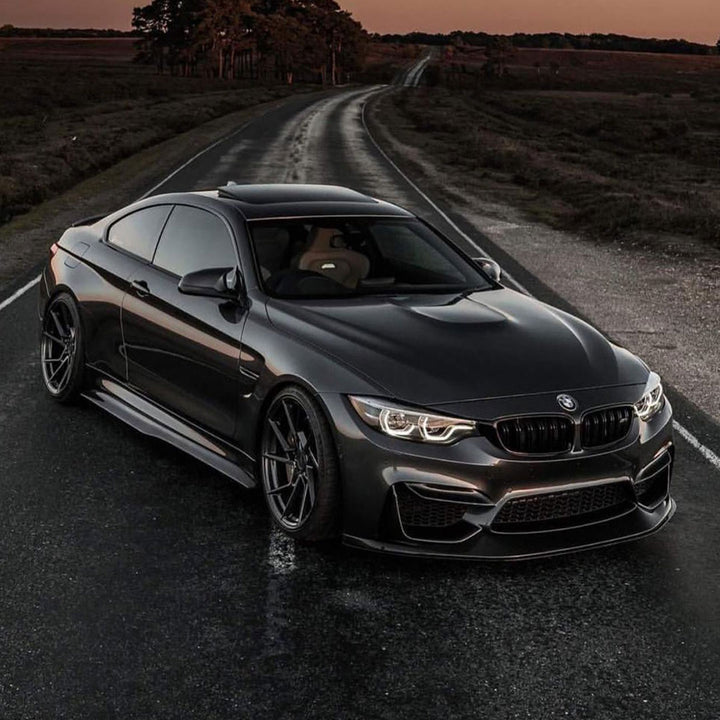RACING SPORT CONCEPTS BMW M3 M4 FRONT AIR DAM