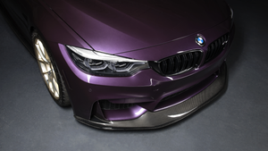 Racing Sport Concepts F80 BMW M3 Carbon fiber Adjustable Front Splitter
