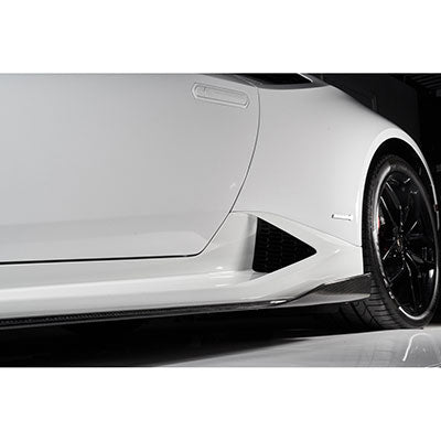 Side Skirts for Lamborghini Huracan (LP610 and LP580)